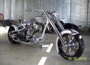 2004 Custom Built Motorcycles Pro Street